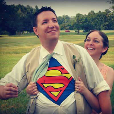 Paul Powers