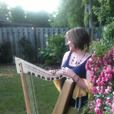 Sharon Powers
